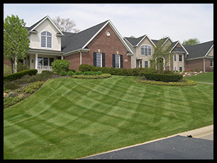 Personalized Lawn St. Louis Lawn and Landscaping